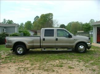 2009 Keystone Fuzion 35ft Toy Hauler w/2003 Ford F 350, Low Miles